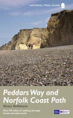 National Trail Guides: Peddars Way and Norfolk Coast Path