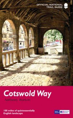 National Trail Guides: Cotswold Way