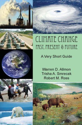 Climate Change - Past, Present, and Future
