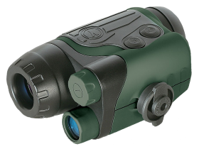 Yukon NVMT Spartan 2x24 Night Vision Scope