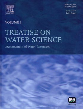 Treatise on Water Science (4-Volume Set)
