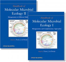 Handbook of Molecular Microbial Ecology (2-Volume Set)