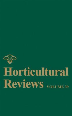 Horticultural Reviews, Volume 39