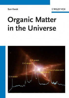 Organic Matter in the Universe