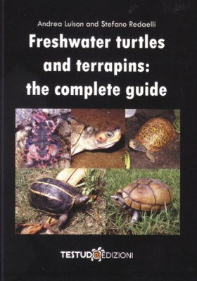 Freshwater Turtles and Terrapins