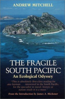 The Fragile South Pacific