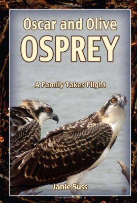 Oscar and Olive Osprey