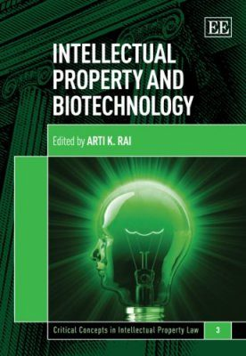 Intellectual Property and Biotechnology
