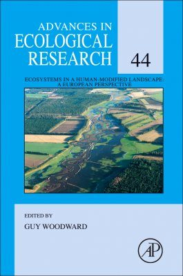 Advances in Ecological Research, Volume 44
