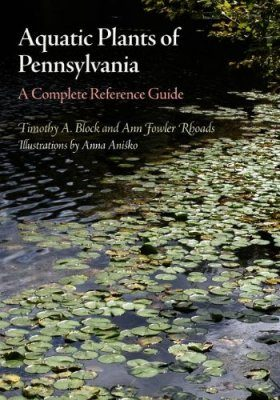 Aquatic Plants of Pennsylvania