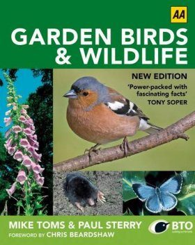 Garden Birds and Wildlife