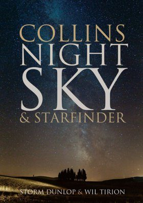 Collins Night Sky and Starfinder