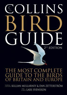 Collins Bird Guide: Large Format
