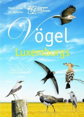 Vögel Luxemburgs