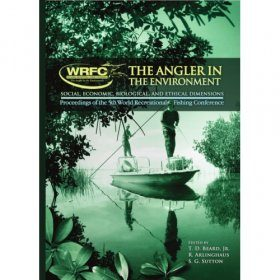The Angler in the Environment