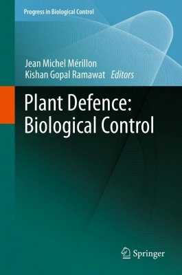 Plant Defence: Biological Control