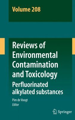 Reviews of Environmental Contamination and Toxicology Volume 208