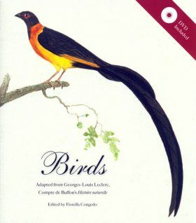 "Birds: Adapted from Georges-Louis Leclerc, Compte de Buffon's ""Histoire Naturelle"""