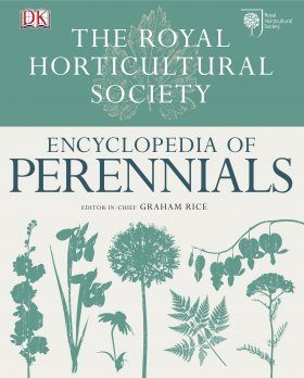 The Royal Horticultural Society Encyclopedia of Perennials