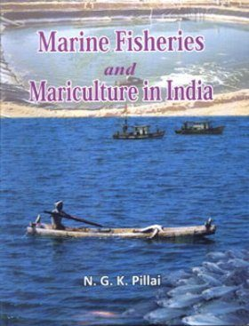 Marine Fisheries and Mariculture in India