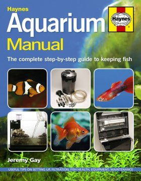 Haynes Aquarium Manual