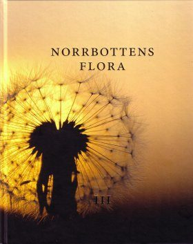 Norrbottens Flora Del 3 [The Vascular Plants in the Province of Norbotten, Volume 3]