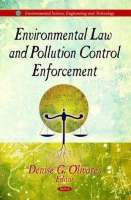 Environmental Law and Pollution Control Enforcement