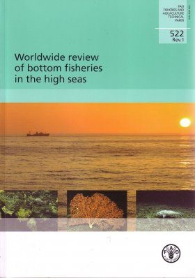 Worldwide Review of Bottom Fisheries in the High Seas