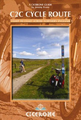 Cicerone Guides: The C2C Cycle Route
