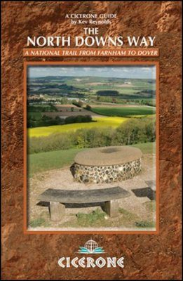 Cicerone Guides: the North Downs Way