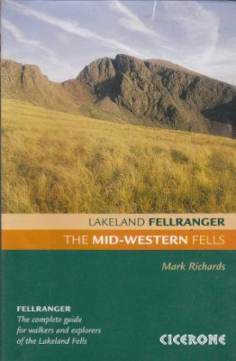 Cicerone Guide: The Mid-Western Fells