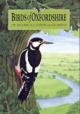 Birds of Oxfordshire