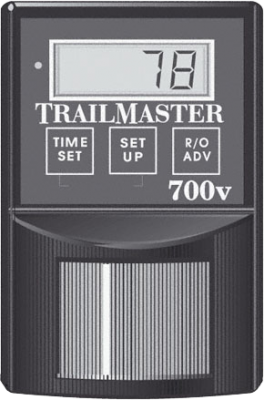 TrailMaster TM700v Passive Infrared Video Trail Monitor