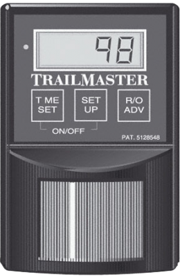 TrailMaster TM300 Passive Infrared Monitor