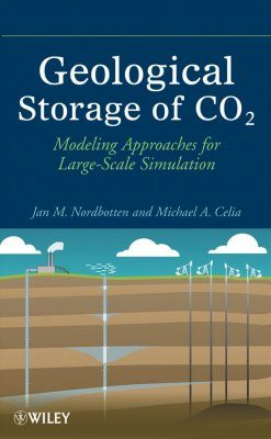 Geological Storage of CO₂