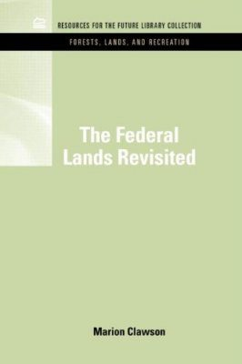 RFF Forests, Lands, and Recreation (10-Volume Set)