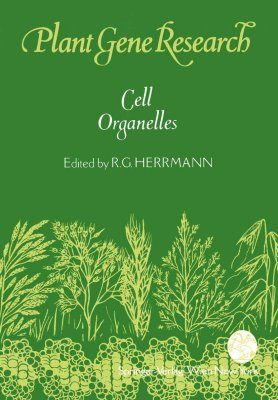 Plant Gene Research: Cell Organelles