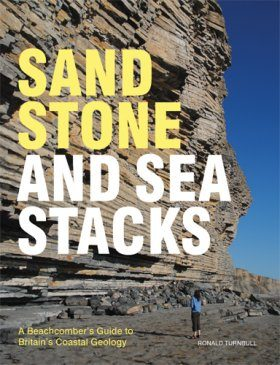 Sandstone and Sea Stacks