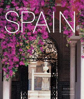 Great Gardens of Spain