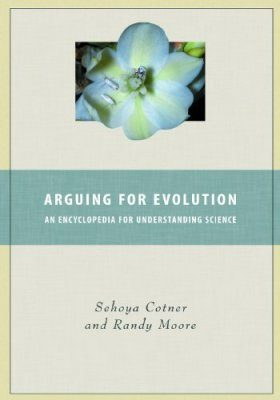 Arguing for Evolution