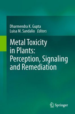 Metal Toxicity in Plants