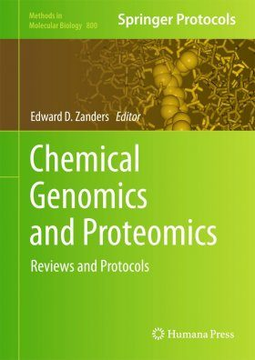 Chemical Genomics and Proteomics