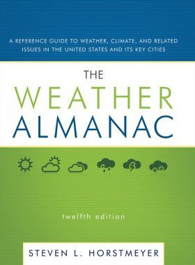 The Weather Almanac
