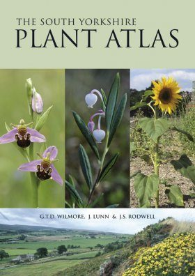 The South Yorkshire Plant Atlas