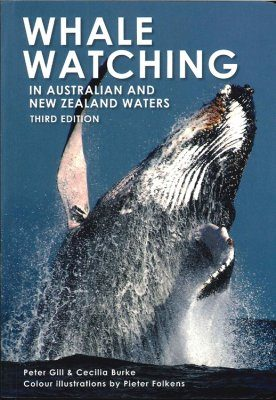 Whale Watching in Australia and New Zealand Waters