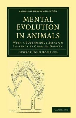 Mental Evolution in Animals