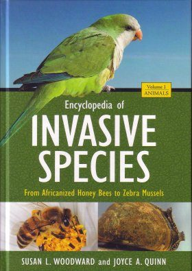 Encyclopedia of Invasive Species (2-Volume Set)