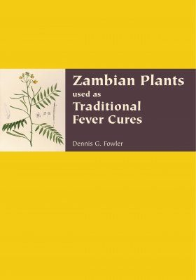 Zambian Plants Used as Traditional Fever Cures