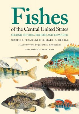 Fishes of the Central United States