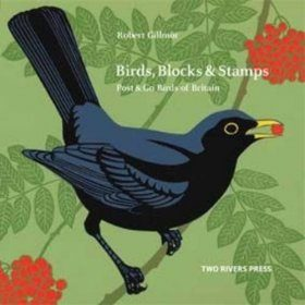 Birds, Blocks and Stamps